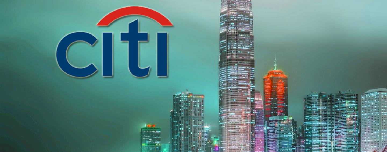 Citi Adds Three New API Partners in Hong Kong