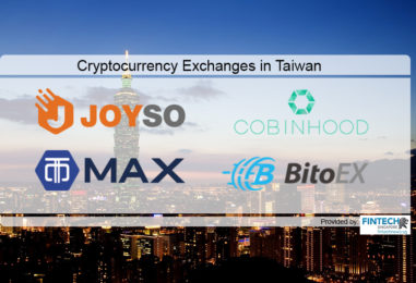 Cryptocurrency Exchanges in Taiwan