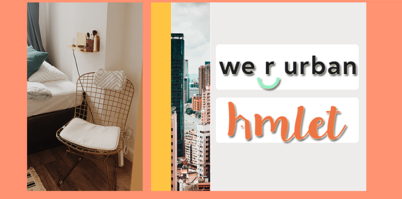 Singapore's Largest Co-Living Company Expands Into Hong Kong