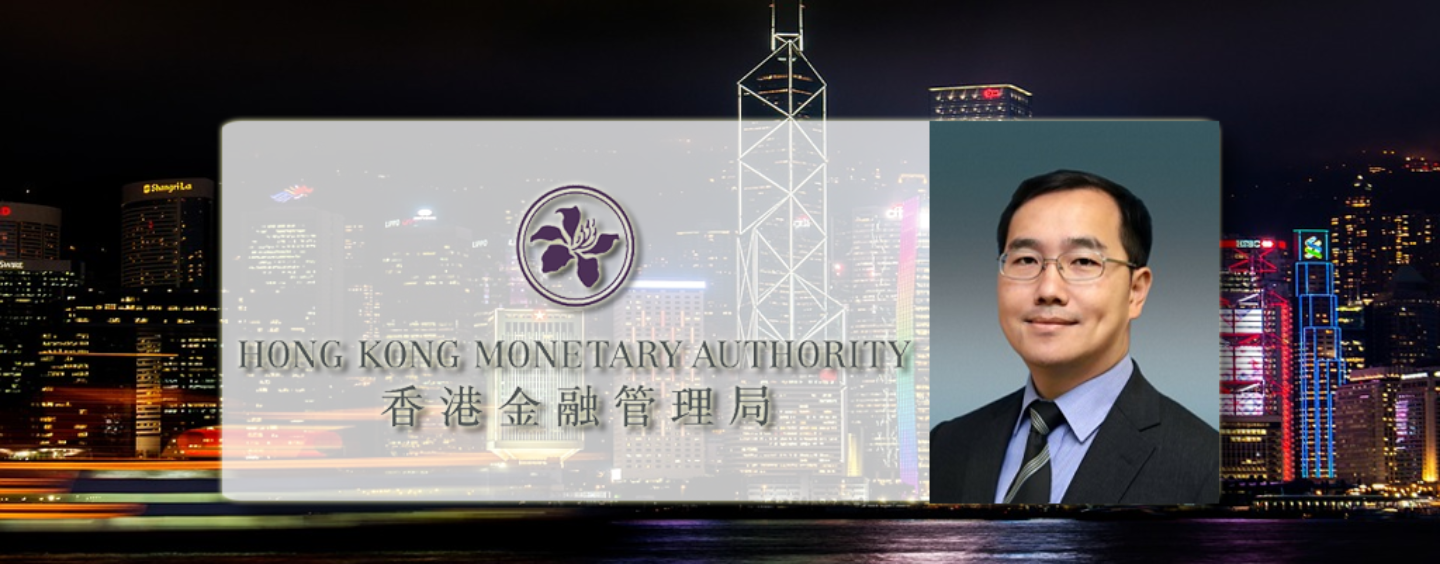 Hong Kong Monetary Authority Appoints Colin Pou to Build the Fintech Ecosystem