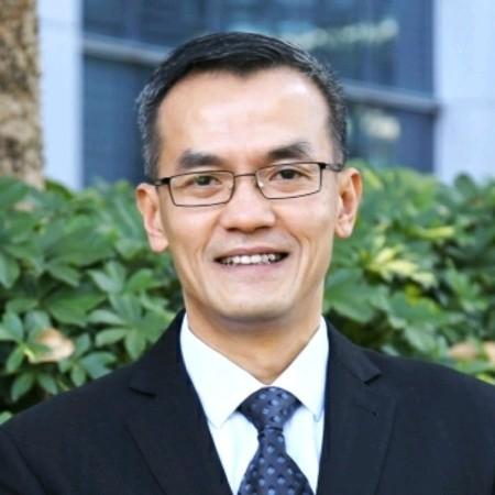 Hugh Chow