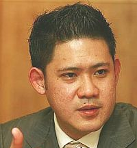 Lum Choong Yu