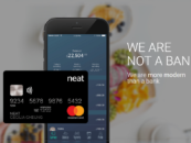 Neat Receives 2 Million USD in Fresh Funding, Launches Digital Banking for Corporates