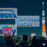 US$55 Million Series C Funding for Japanese Fintech