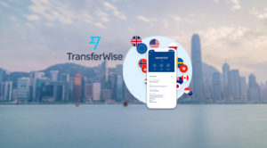 TransferWise Launches in Hong Kong