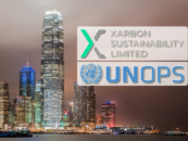 Xarbon Launches Asia's First Digital Blockchain Carbon Credit