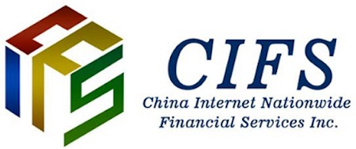 China Internet Nationwide Financial Services Inc