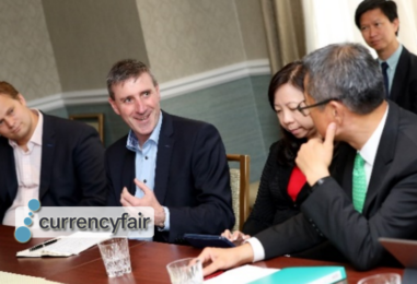 CurrencyFair Announces Asian Expansion and Buys Hong Kong Payment Company