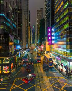 Hong Kong Virtual Digital Bank