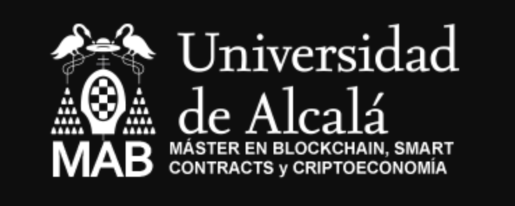 Máster en Blockchain, Smart Contracts y CriptoEconomía