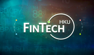University of Hong Kong Introduction to Fintech