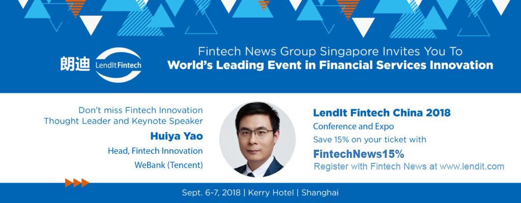 LendIt Fintech China