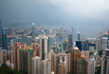 A Summary of Serviced Offices in Hong Kong