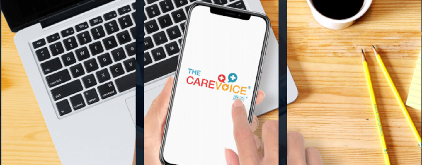 The CareVoice Brings Its AI Health Assistant into HK's Competitive Insurtech Market