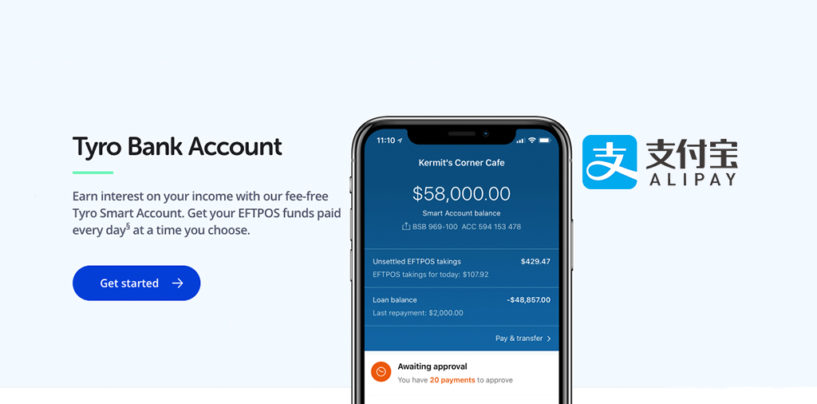 First Australian Bank To Integrate With Alipay