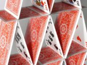 China's P2P Lending: The House of Cards Crumbles