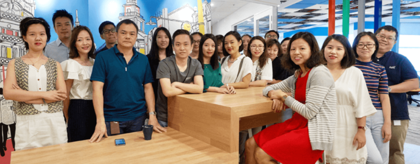 Crushed By China's P2P Crackdowns, Lufax's Global Strategy Is Now Robo-Advisors