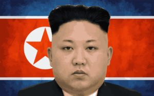 north korea kim jong-un supreme leader