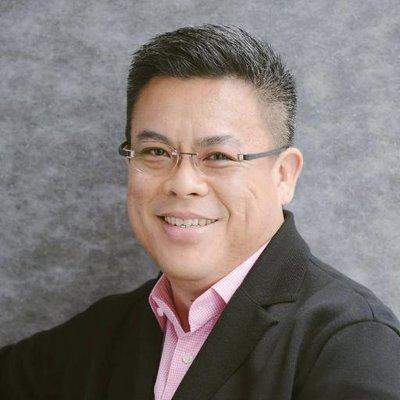 Top Fintech Founder Hong Kong - Alex Kong