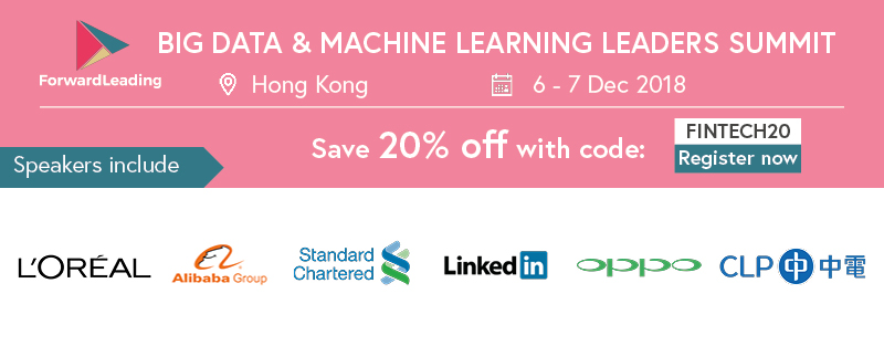 Big Data & Machine Learning Leaders Summit