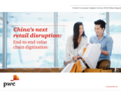 """China E-Commerce Industry Enters """"New Retail"""" Era"""