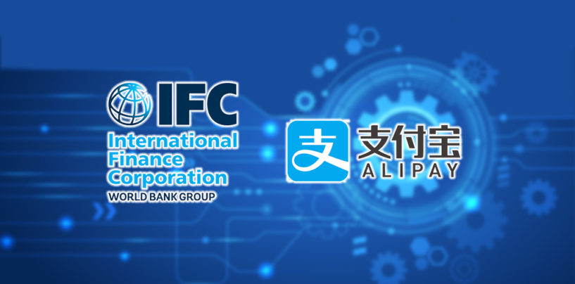 IFC and Alipay Announce 10×1000 Tech for Emerging Market Inclusion Programme