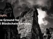 Kakao's Ground X Unveils Its Blockchain Platform Klaytn