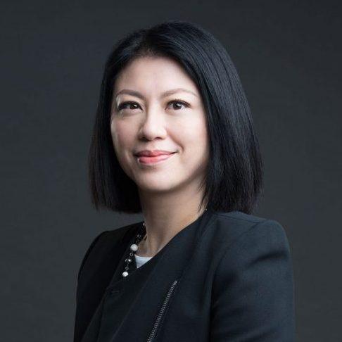 Top Fintech Founder Hong Kong - Maggie Ng