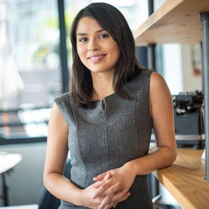 Top Fintech Founder Hong Kong - Maxine Ryan