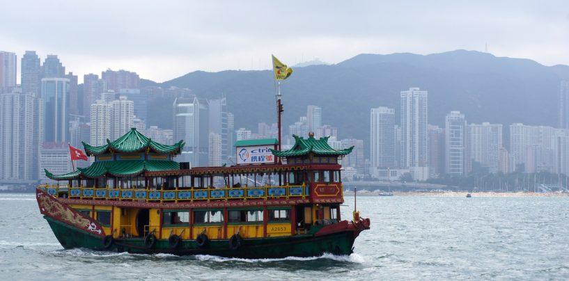 Open Banking Hong Kong — How Open is Open?