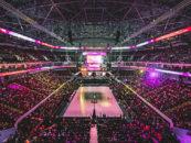 Chinese Personal Finance Fintech Sponsors NBA China