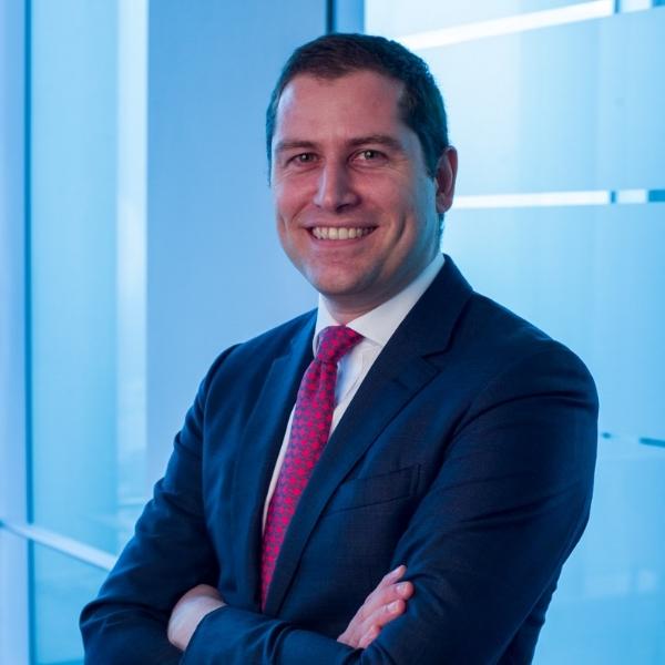 Top Fintech Founder Hong Kong - Alex Medana
