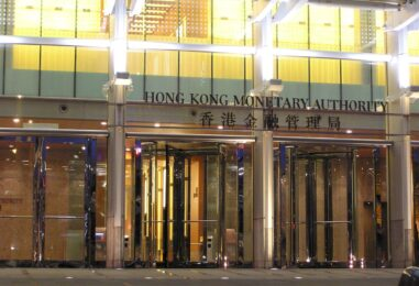 Eddie Yue Appointed as New HKMA CEO; Executive Director Resigns Citing Personal Reasons