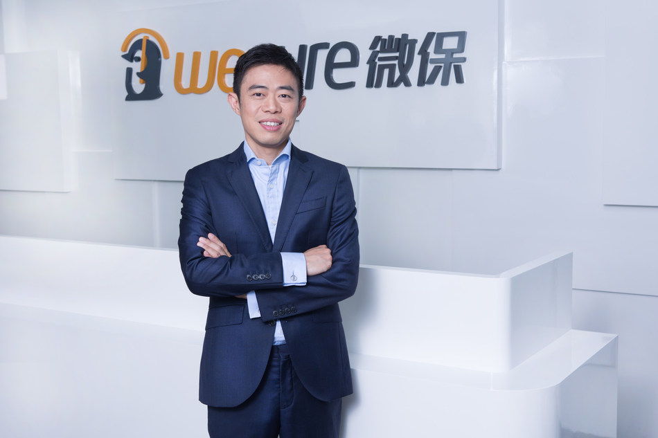 Mr--Lau--the-Chairman-and-CEO-of-WeSure