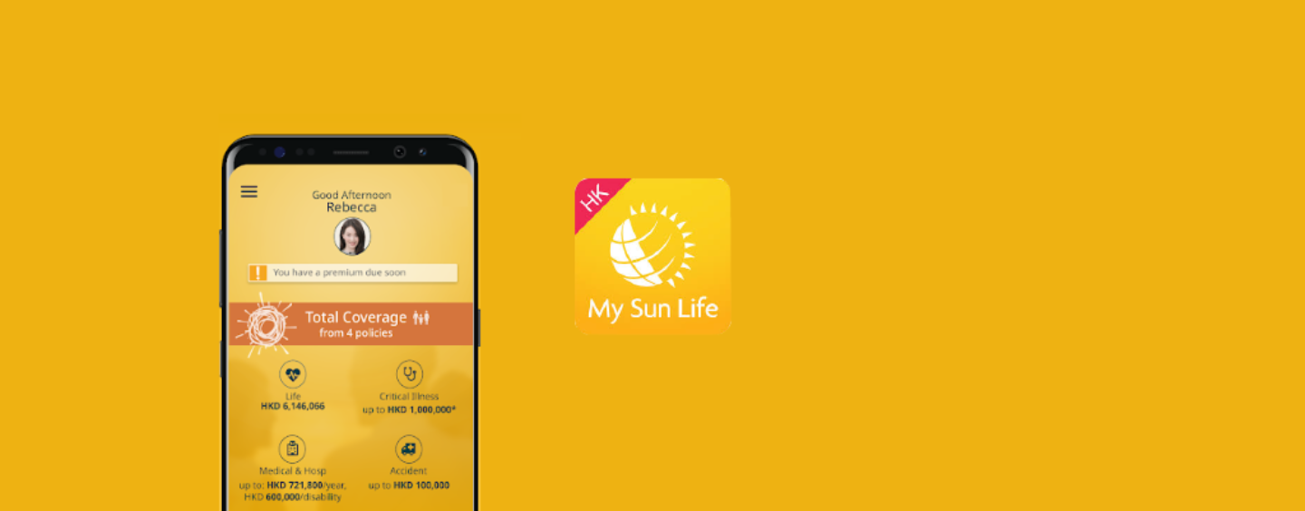 Sun Life Launches Same Day Insurance Claims Settlement Through its Mobile App