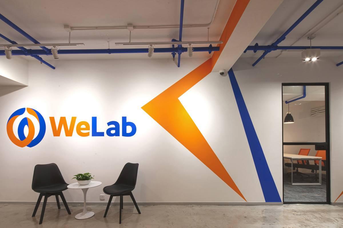 WeLab office, WeLab, Facebook