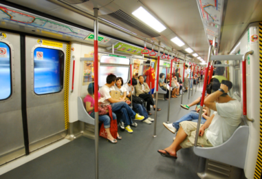 AlipayHK Will Be Offering QR-Based MTR Payments By 2020