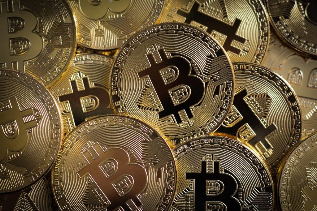 Crypto Bitcoin MaxPixel.net