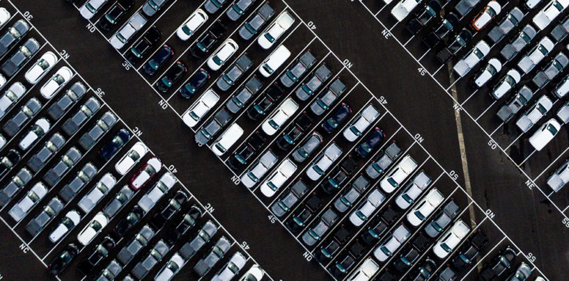 DBS Launches Blockchain Trade Platform for the Automotive Sector in China