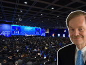 Former World Bank President Robert Zoellick to Speak at Asian Financial Forum
