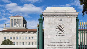 World Trade Organization, WTO.org