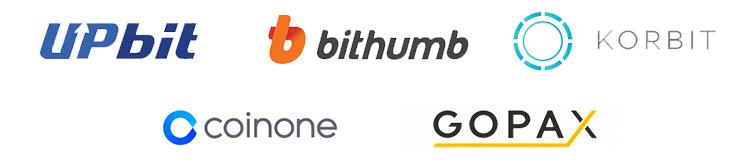 Blockchain Korea