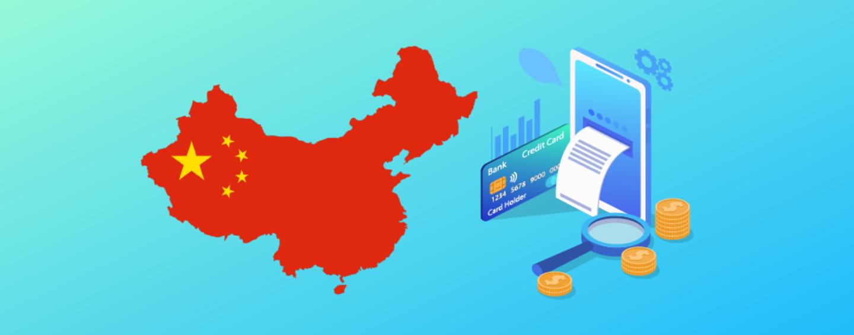 China's Cashless Economy Set to Overtake USA by 2021