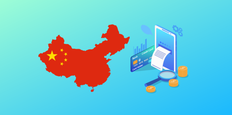 China's Cashless Economy Set to Overtake USA by 2021