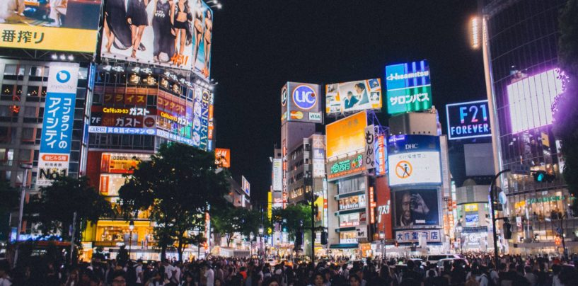 Fintech In Japan: How is The World's 3rd Largest Economy Tackling Fintech?