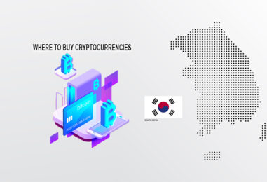 Where to Buy Cryptocurrencies in South Korea