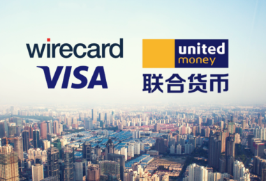 Multi-Currency Travel Cards for China Nationals
