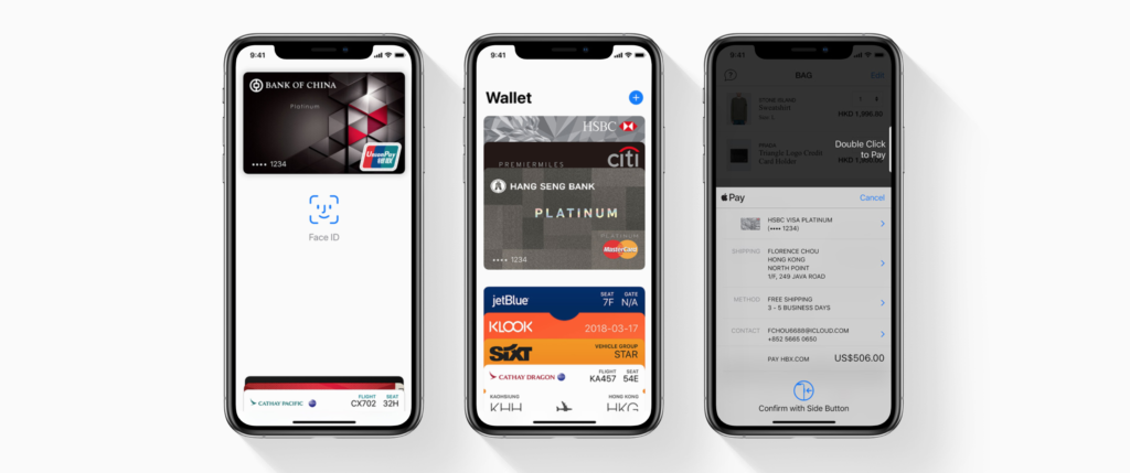 Apple Pay Emerges as Preferred Mobile Wallet in Hong Kong: Study