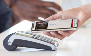 Contactless payment, Apple Pay, via Apple.com