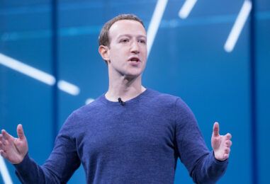 Facebook Got Data Privacy Wrong, but Could it Get Blockhain and Fintech Right?